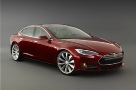 Tesla Model S Was Best-Selling Car In Norway For September | Scandinavia | Scoop.it