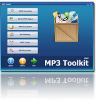MP3 Toolkit - Free Convert, Rip, Merge, Cut & Record MP3 All-In-One   Searching & sharing   Scoop.it