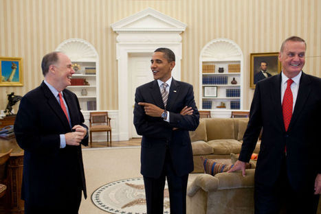The Man Behind Obama's Foreign Policy - Foreign Policy (blog) | Gov & Law - Nate Levy | Scoop.it