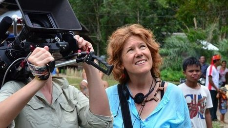 Rise of the Eco-Warriors: Cathy Henkel interview | SBS Film | Documentary Landscapes | Scoop.it