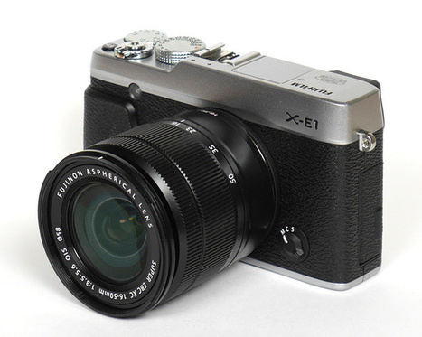 Fujinon XC 16-50mm f/3.5-5.6 OIS - Review / Test Report | PhotoZone | Fuji X-Pro1 | Scoop.it