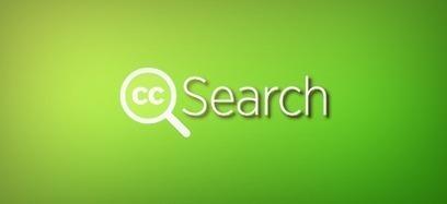 NetPublic » CCSearch : moteur de recherche de contenus à partager, réutiliser et remixer (en Creative Commons) | #ITyPA Bruno Tison | Scoop.it