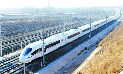 China set to unveil reform plan for rail pricing in 2014 - Global Times | Global Logistics Trends and News | Scoop.it