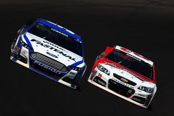 NASCAR power rankings: The top spots remain clear; the rest not so ... | NASCAR News | Scoop.it