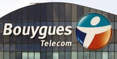 Fusionner Orange et Bouygues Telecom sauverait des emplois selon la CFE-CGC | emplois dans la filière des télécoms | Scoop.it
