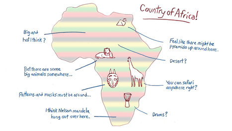 John Oliver Says U.S. Students Learn Virtually Nothing About Africa   Regional Geography   Scoop.it