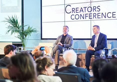 Renforcer les droits et le pouvoir de négociation des créateurs | Ratings_Box | Scoop.it