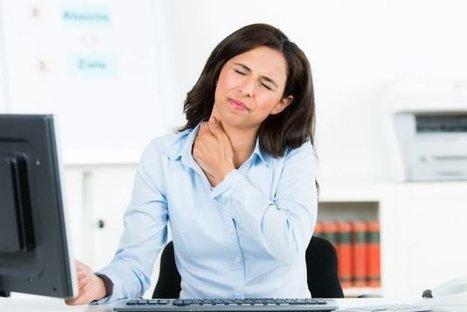 Troubles musculo-squelettiques (TMS) et sophrologie   Relaxation Dynamique   Scoop.it