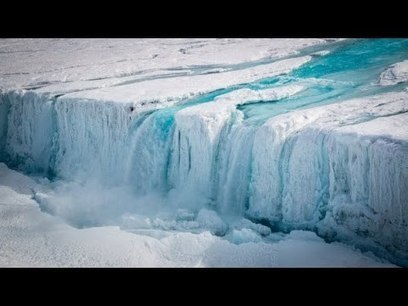 More on East Antarctic Lakes | Sustain Our Earth | Scoop.it