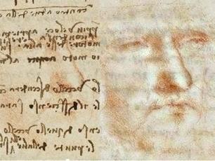 Léonard de Vinci identifié avec un logiciel d'astronomie | Ciel et Espace | Astronomy Domain | Scoop.it