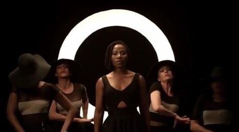 AŞA : Dead Again, son nouveau clip black&white | Aufeminin | Scoop.it