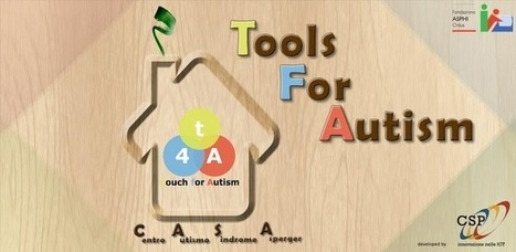 TFA - Tools For Autism - Applications Android sur GooglePlay | Social Skills & Autism | Scoop.it