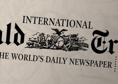 Le Herald Tribune va changer de nom | DecoDesign | Scoop.it