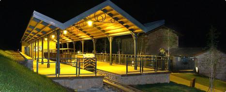 Página oficial de la Cueva de El Soplao | Turismo Rural Cantabria | Scoop.it