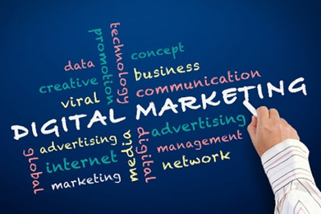 Digital Marketing Solutions: What to Know About Them? | Software Services India | Scoop.it