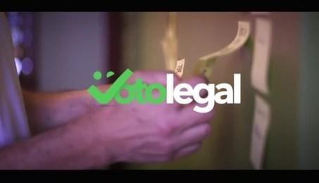 Voto Legal: A plataforma do MCCE para financiamento de campanhas | Política | Scoop.it