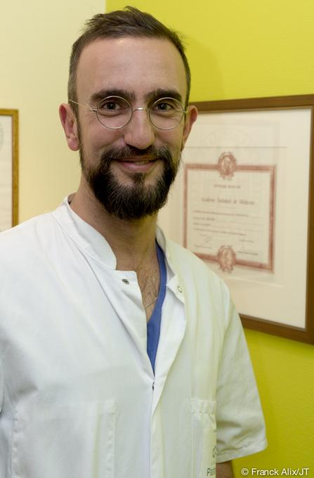 [En vue] Vincent Misraï : Publicateur libre | Clinique Pasteur vue par le Web | Scoop.it