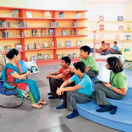 Ahmedabad: Is it time to revamp our school libraries? - Ahmedabad -  dna   School Libraries around the world   Scoop.it
