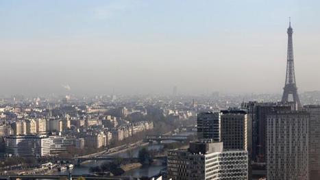 Qualité de l'air : la région bientôt unie contre la pollution ? - DirectMatin.fr | Qualité de l'air | Scoop.it