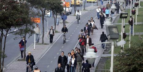 Satisfacción con Bogotá, en su nivel más bajo - ElTiempo.com | encuestas de satisfaccion | Scoop.it
