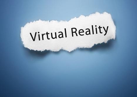 Réseaux sociaux et réalité virtuelle ? Qui sera le suivant ? | Tendances, technologies, médias & réseaux sociaux : usages, évolution, statistiques | Scoop.it