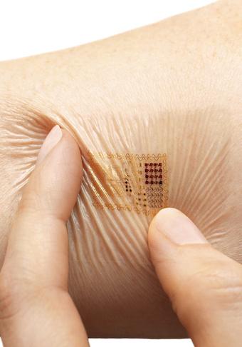 MC10, biopharma company UCB team up on neurolog... | The e-health Network | Scoop.it