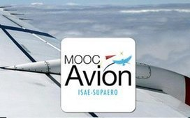 MOOC-Avion : Comment vole un avion ? | Veille elearning | Scoop.it