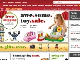 Pretty Much Everyone Hates the New Target.com Redesign | Integrated Brand Communications | Scoop.it