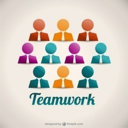 Técnicas de trabajo en equipo | CRECIMENTO, COACHING Y DESARROLLO PERSONAL | Scoop.it