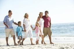 Family travel plan | Confinus | Scoop.it
