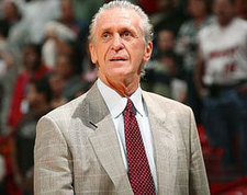 Pat Riley Collar Shirts | Custom Dress Shirts | johnceriseshirts | Scoop.it