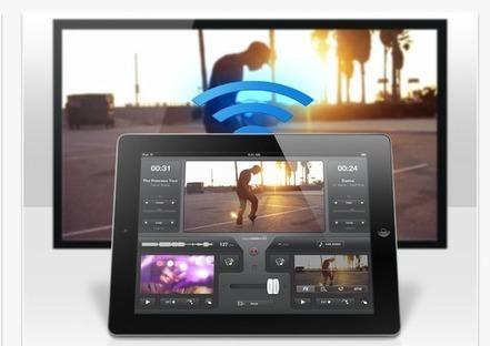 The Best iPad Apps Of 2012 So Far | App-a-Palooza | Scoop.it