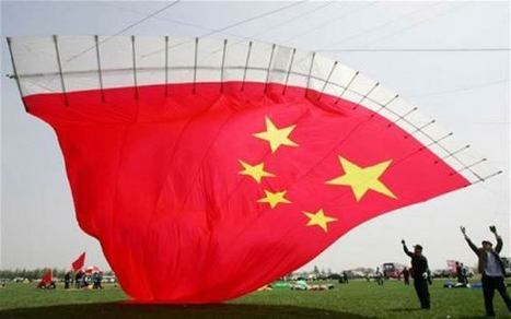 China aiming for 'de-Americanised world' with renminbi replacing dollar - Telegraph | Business News & Finance | Scoop.it