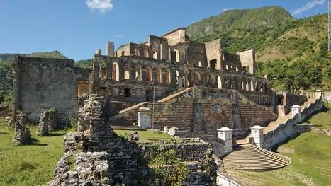 10 UNESCO World Heritage sites with wild back stories | Mrs. Watson's Class | Scoop.it