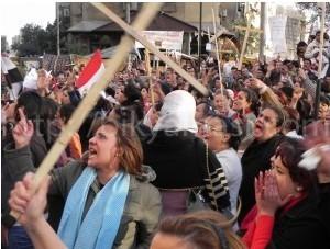 """Veil or no veil, Egypt's Coptic girl can go to class""   Égypt-actus   Scoop.it"