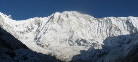 Annapurna Base camp Trekking - 15 Days | Annapurna region trek in Nepal | Scoop.it