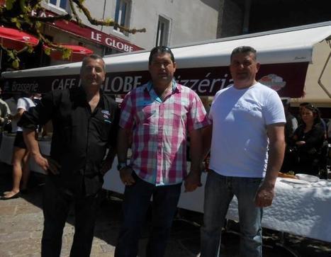 Lacaune. La brasserie du globe change de proprietaire - LaDépêche.fr | Lacaune et les Monts de Lacaune | Scoop.it