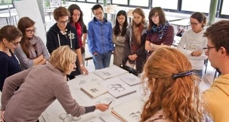 Les écoles d'ingénieurs cultivent l'esprit d'entreprendre - L'Etudiant Educpros   Entrepreneuriat   Scoop.it