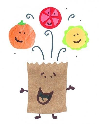 Kids nutrition app games | Children Interactive TV | Scoop.it