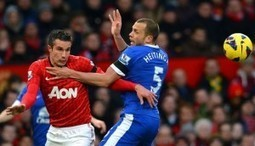Manchester United v Everton Betting Preview | Scoop Football News | Scoop.it