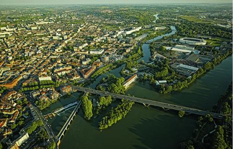 Projet du Ramier : la ville de Toulouse privilégie la CONCERTATION   actions de concertation citoyenne   Scoop.it