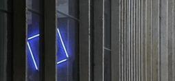Passeur de lumière, Éric Michel chez Le Corbusier, La Tourette - Light ZOOM Lumière | MuseAnt | Scoop.it