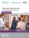 Integrating Employability Skills: A Framework for All Educators | College and Career Readiness and Success Center | Great Teachers + Ed Tech = Learning Success! | Scoop.it