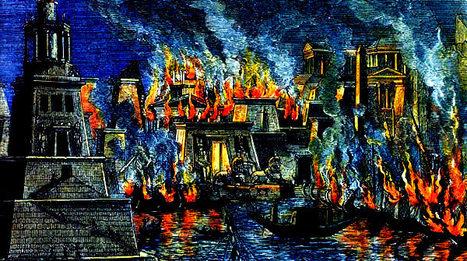 Faut-il brûler les Humanités et les Sciences humaines et sociales? | Archivance - Miscellanées | Scoop.it