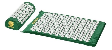 Complete Back and Neck Pain Relief Acupressure Set Review   Best Pillows For Neck Pain   Rigook   Scoop.it