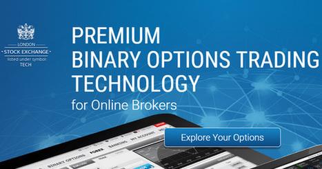 L'option binaire au Moyen-Orient avec TechFinancials   Bourse   Scoop.it