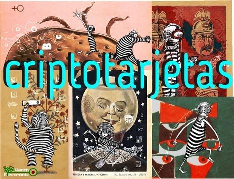 Criptotarjetas: material didáctico | Cultura Libre | Scoop.it