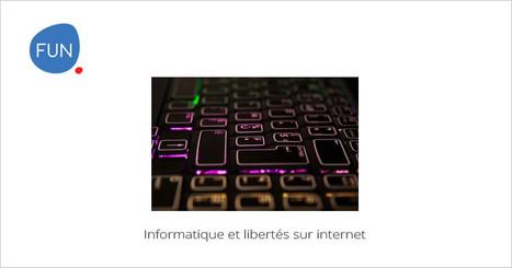 MOOC Informatique et libertés sur internet | Privacy | Scoop.it