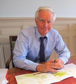 Jean-Pierre Abelin ne fait pas ses adieux | Chatellerault, secouez-moi, secouez-moi! | Scoop.it