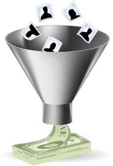 3 Reasons There's a Hole in The Social-Marketing Funnel | ShopIgniter | Social Insight | Scoop.it